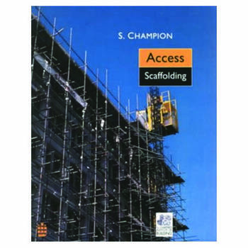 Access Scaffolding book cover