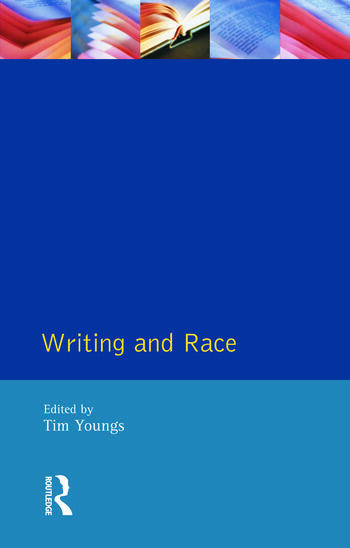Writing and Race book cover