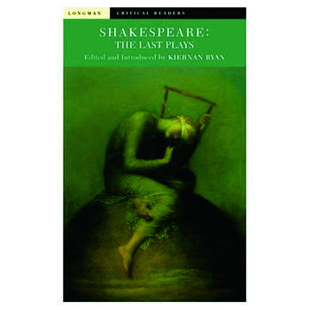 Shakespeare The Last Plays book cover