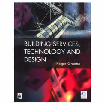 Building Services, Technology and Design book cover