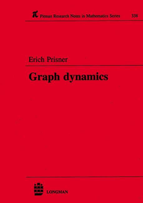 Graph Dynamics book cover