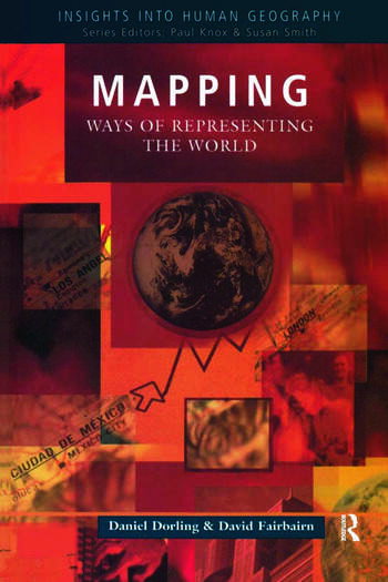 Mapping Ways of Representing the World book cover