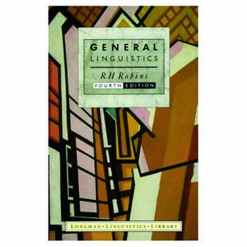 General Linguistics book cover