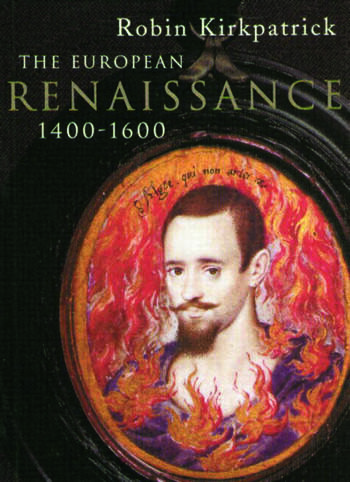 The European Renaissance 1400-1600 book cover