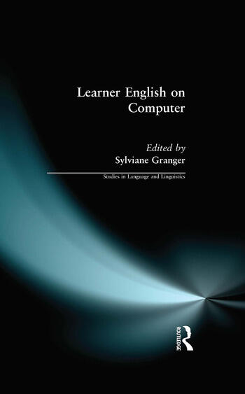 Learner English on Computer book cover