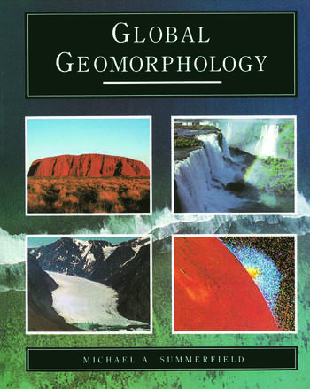 Global Geomorphology book cover