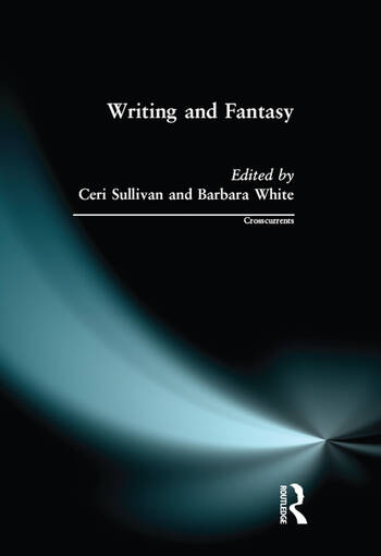 Writing and Fantasy book cover