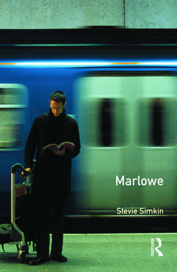 A Preface to Marlowe book cover