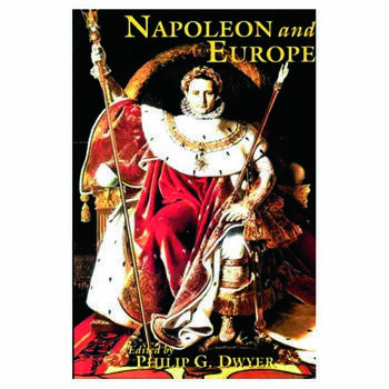 Napoleon and Europe book cover