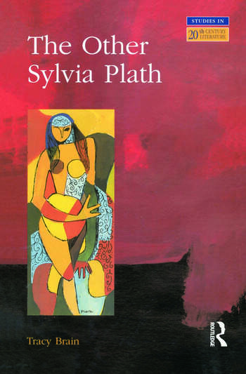 The Other Sylvia Plath book cover