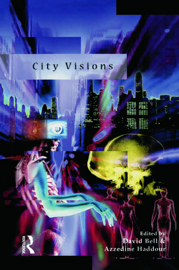 City Visions book cover