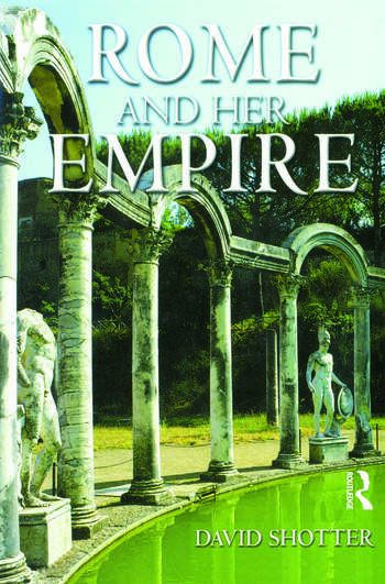 Rome and her Empire book cover