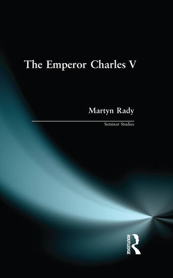 The Emperor Charles V book cover