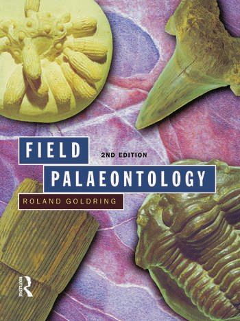 Field Palaeontology book cover
