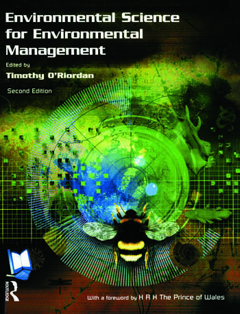 Environmental Science for Environmental Management book cover