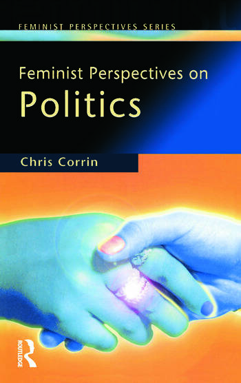 Feminist Perspectives on Politics book cover