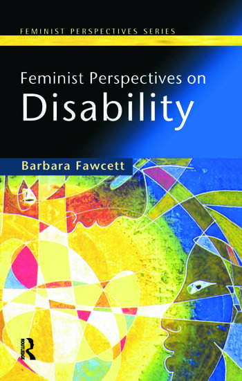 Feminist Perspectives on Disability book cover