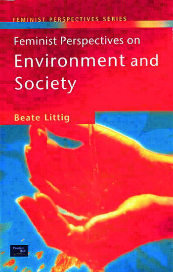 Feminist Perspectives on Environment and Society book cover
