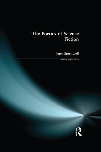 The Poetics of Science Fiction book cover