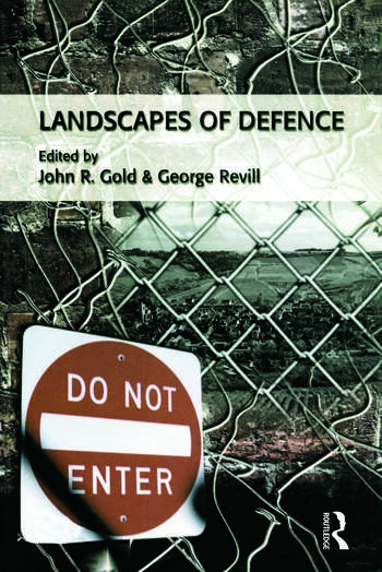 Landscapes of Defence book cover