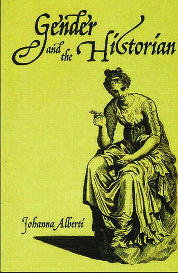Gender and the Historian book cover