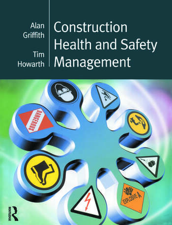 Construction Health and Safety Management book cover