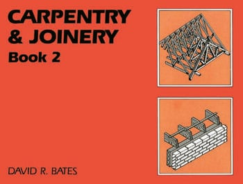 Carpentry and Joinery Book 2 book cover