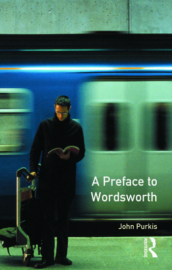 A Preface to Wordsworth Revised Edition book cover