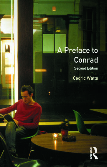 A Preface to Conrad Second Edition book cover