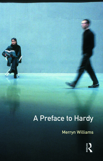 A Preface to Hardy Second Edition book cover
