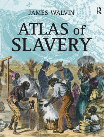 Atlas of Slavery book cover