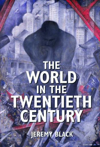 The World in the Twentieth Century book cover