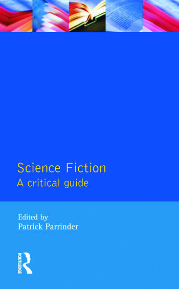 Science Fiction A Critical Guide book cover
