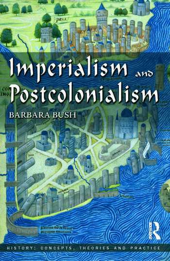 Imperialism and Postcolonialism book cover