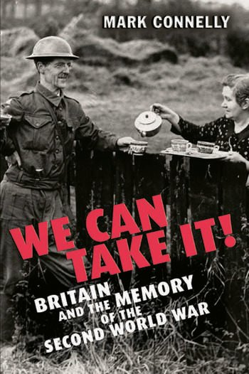 We Can Take It! book cover