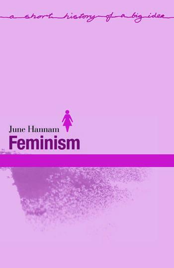 Feminism book cover