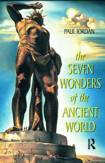 Seven Wonders of the Ancient World book cover