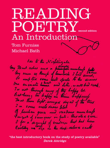 Reading Poetry An Introduction book cover