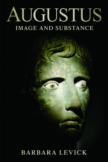 Augustus Image and Substance book cover