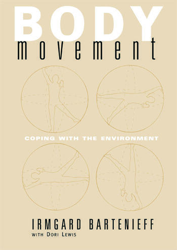 Body Movement Coping with the Environment book cover