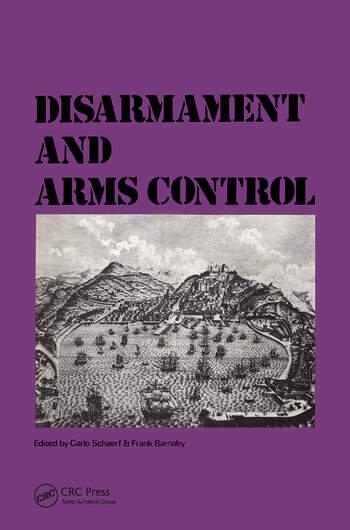 Disarmament & Arms Control book cover