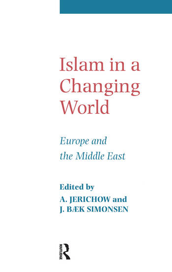 Islam in a Changing World book cover