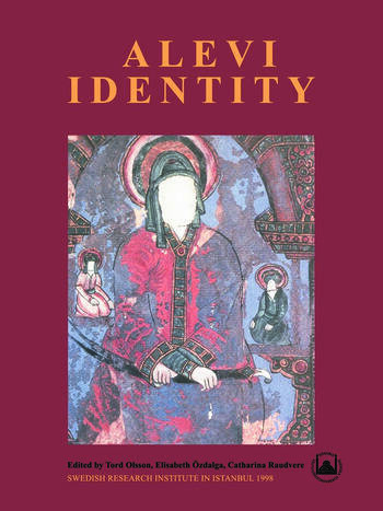 Alevi Identity Cultural, Religious and Social Perspectives book cover