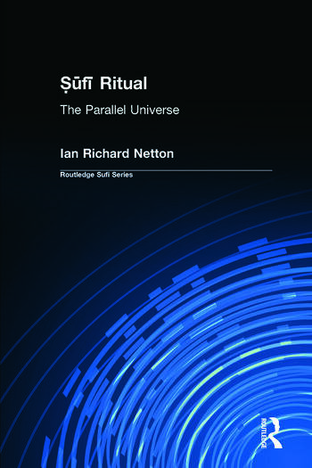 Sufi Ritual The Parallel Universe book cover