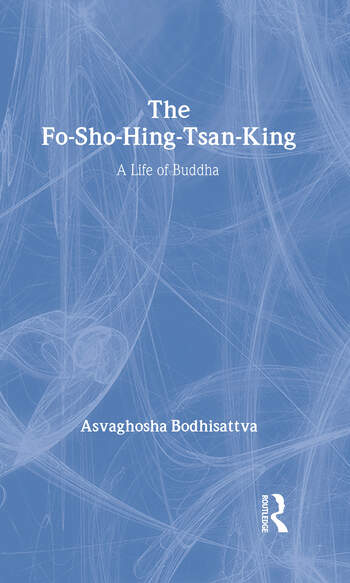The Fo-Sho-Hing-Tsan-King book cover