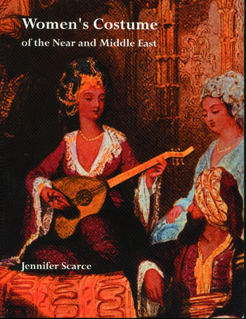 Women's Costume of the Near and Middle East book cover