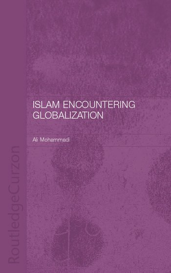 Islam Encountering Globalisation book cover