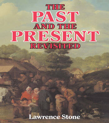 Past & The Present book cover