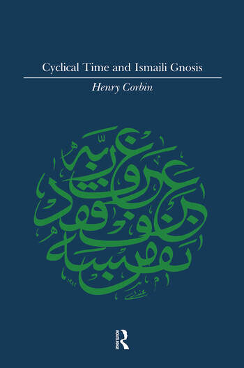 Cyclical Time & Ismaili Gnosis book cover