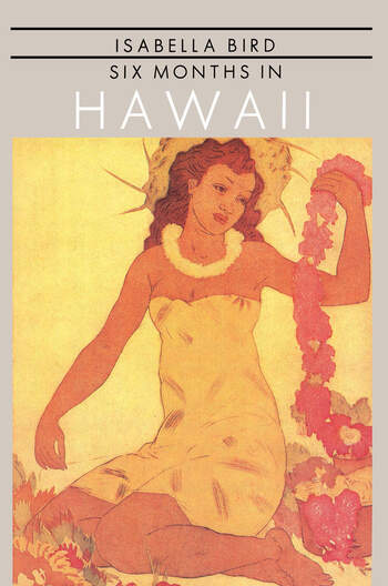 Six Months In Hawaii book cover